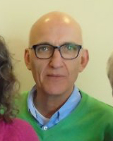 Paul van Dam (penningmeester)